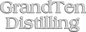 GrandTen Logo